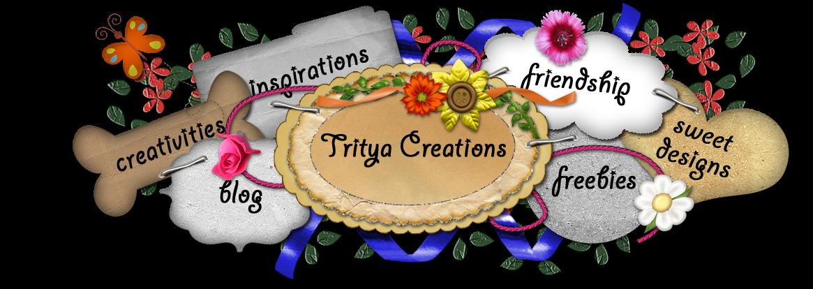 TRITYA CREATIONS