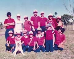 1983 NACE EL POLY