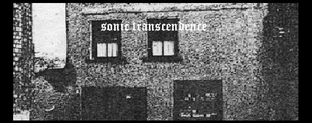 Sonic Transcendence