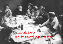 Archivo situacionista