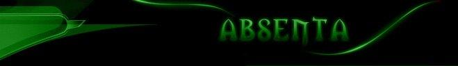 Revista Absenta