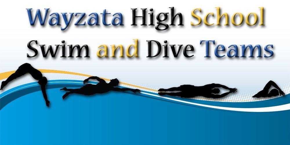 Wayzata Swim and Dive Teams