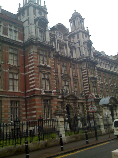 V&A Archives, Kensington Olympia