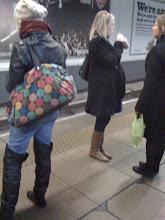 London Fashions....