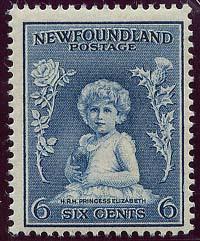 Newfoundland #192