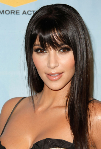 cute long haircuts with bangs. cute long haircuts with