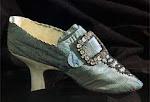 Historia del zapato