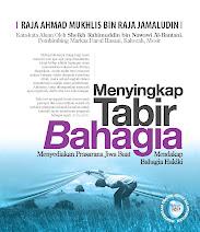 Buku: Menyingkap Tabir Bahagia