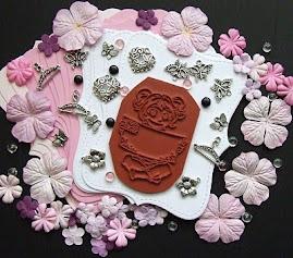 Sassy Designs Candy