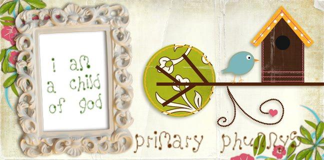 Primary Phunnys