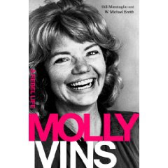Molly Ivins Biography | RM.