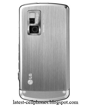 LG KE970 features