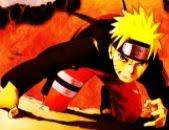 Naruto Shippuden 1: La Muerte de Naruto