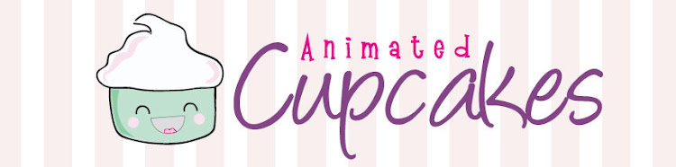 Animated Cupcakes