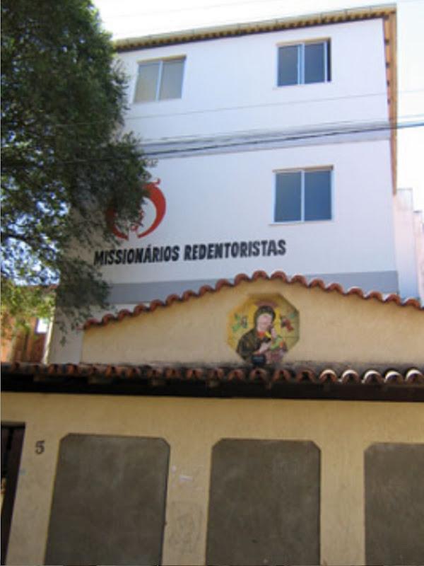 SEMINÁRIO DE FILOSOFIA SÃO GERALDO MAJELA EM SALVADOR-BA