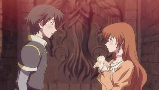 amor y amistad anime