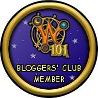 Bloggers' Button