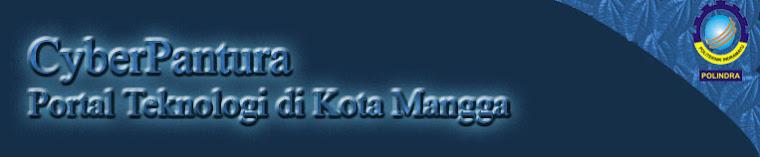 Portal Teknologi Informasi di Kota Mangga