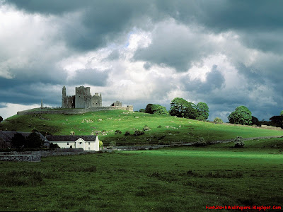 Beautiful Ireland HD Wallpapers