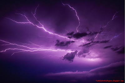 Nature Wallpapers Storm