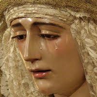 Virgen de Loreto (Hdad de San Isidoro, SEVILLA)