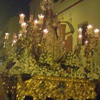 Virgen de la Merced (Convento de la Asunción, SEVILLA)
