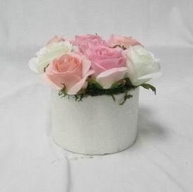 Suni Çiçek Temizliği
