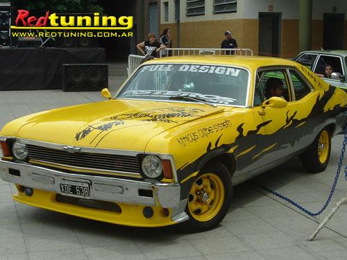 venta de coches tunig: