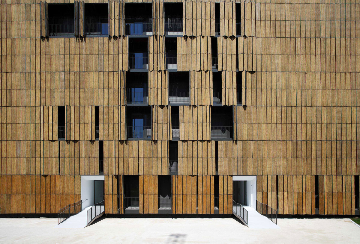 casas de bambu en madrid