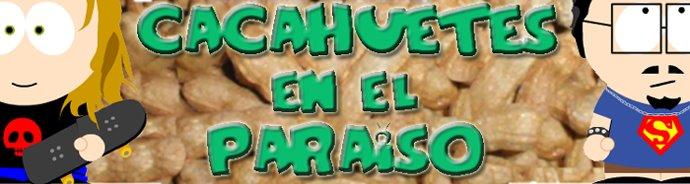 Cacahuetes en el Paraiso