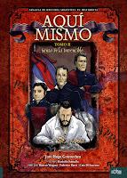 Aquí Mismo II