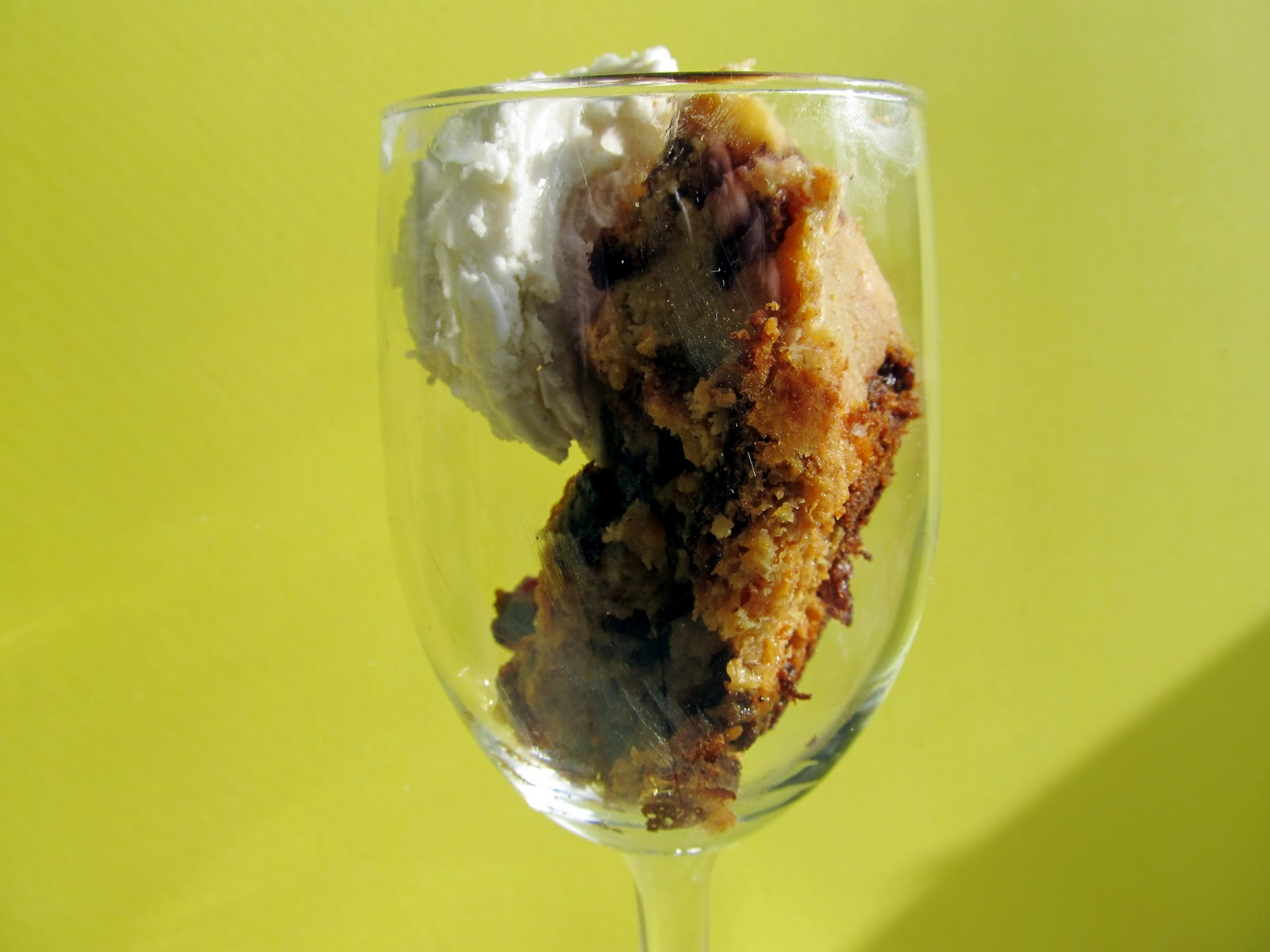 Mary Quite Contrary Bakes: Post 001. Panettone Eggnog ...