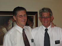 Former New Zealand Missionaries