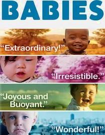 Babies - Netflix Documentary