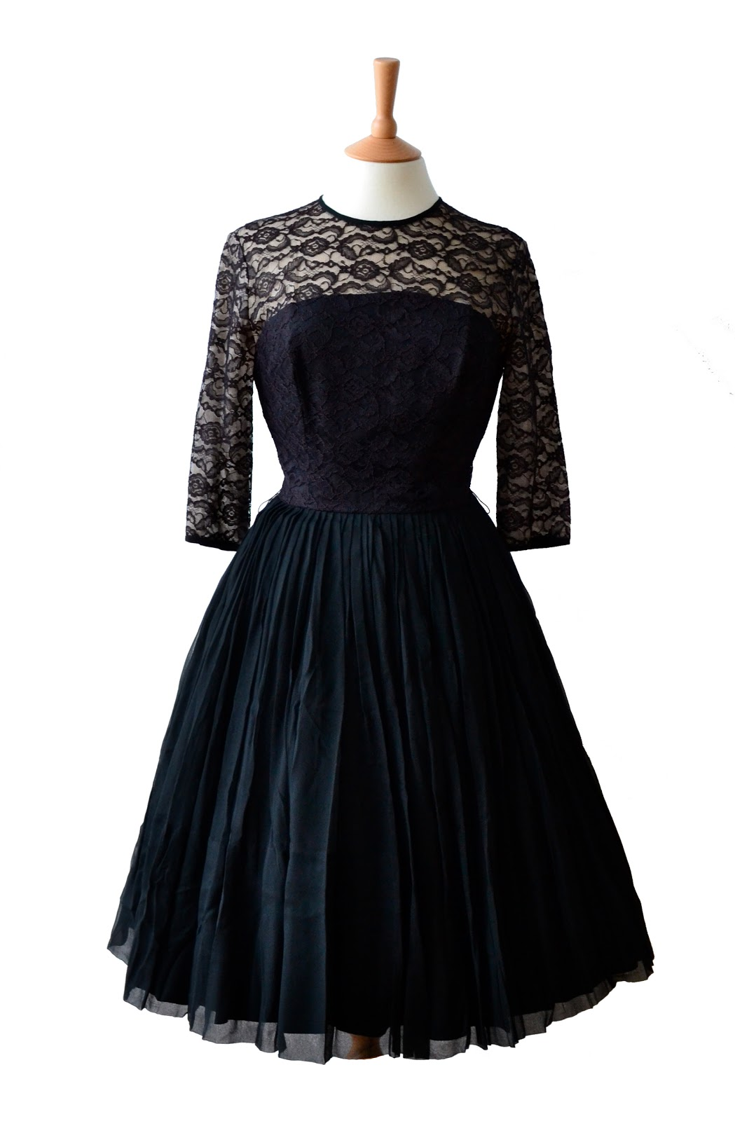 Coming soon...new 1950s vintage dresses!