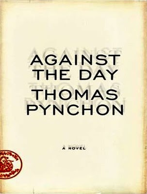 If you were to write a dissertation on Thomas Pynchon, what topic would you choose ?