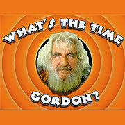 Gordon The Tramp