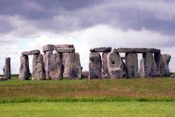 Stonehenge today