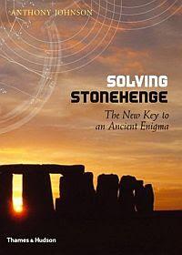 Solving Stonehenge cover