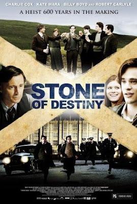 Stone of Destiny DVD