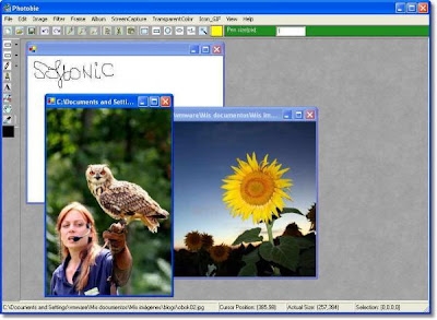 Photobie versi Freeware-nya Photoshop