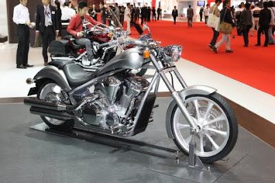 tokyo motor showw 2009