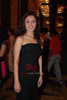 Singer Gayatri Iyer