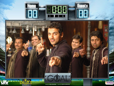 Goal Movie - Dhan Dhana Dhan