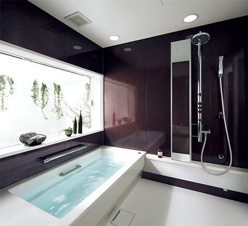Types Of Bathroom Layout Design Ideas ~ L designs color theory therapy chromatherapy