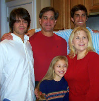 "Kimberly Legg (""Legg"") and Family"
