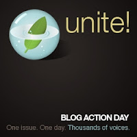Blog Action Day - Chaque geste compte