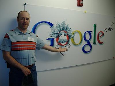 logo Google trouve sur Flickr