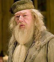 Conteúdo OFB: Alvo Dumbledore   Ordem da Fênix Brasileira