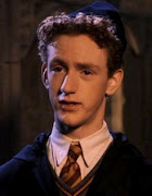 Feliz Aniversário, Percy Weasley! | Ordem da Fênix Brasileira